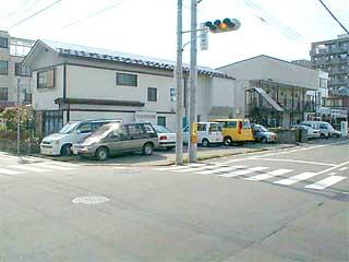 駐車場 岩手県 盛岡市 志家町 吉田駐車場
