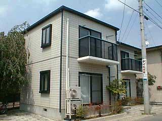 アパート 岩手県 盛岡市 紅葉が丘 サラ・エム&エム 1K