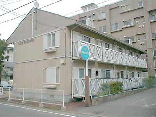 アパート 岩手県 盛岡市 志家町 クライネシャイデック 1K