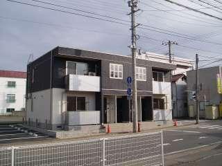 アパート 岩手県 盛岡市 本町通2丁目 グリーンフォレスト 2LDK