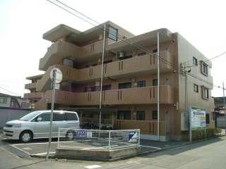 マンション 岩手県 盛岡市 神子田町10番1号 サンユーミーII 3DK
