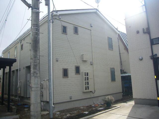 アパート 岩手県 盛岡市 上田1丁目21-15 ラ・ヴィータ 1R
