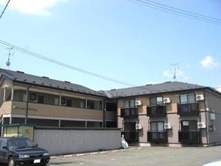 アパート 岩手県 盛岡市 厨川五丁目 アパートメントカサブランカB棟 1K