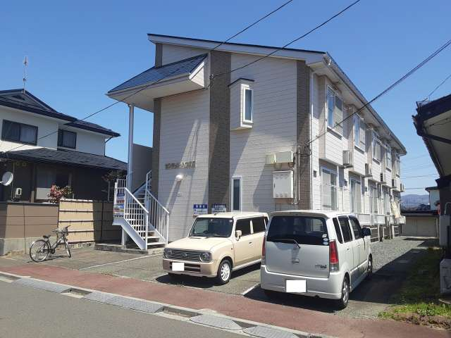アパート 岩手県 滝沢市 巣子 センチュリーハウスII 1K