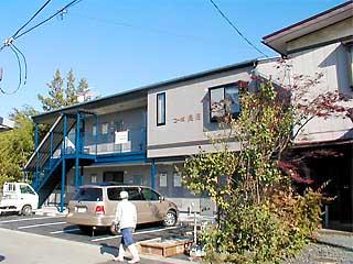 アパート 岩手県 盛岡市 高松二丁目 コーポ良月 1K