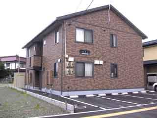 アパート 岩手県 盛岡市 下太田下川原163-103 コーポあい 2LDK