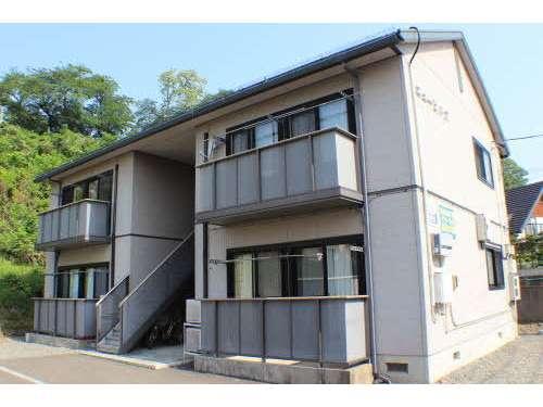 アパート 岩手県 花巻市 下幅 ニュー・ヒルズ 2LDK