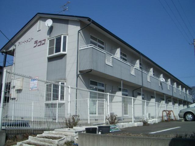 アパート 岩手県 花巻市 桜町2丁目 アパートメント ラ・ココ 1K