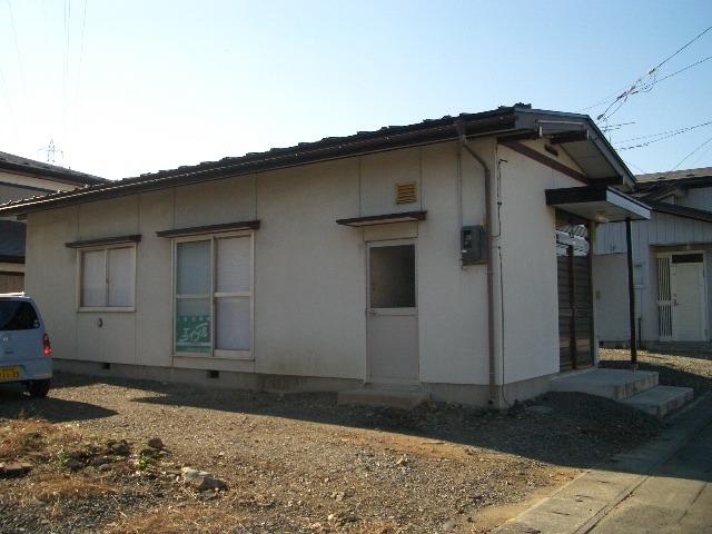 戸建 岩手県 花巻市 桜台2丁目 平沢住宅桜台 3DK
