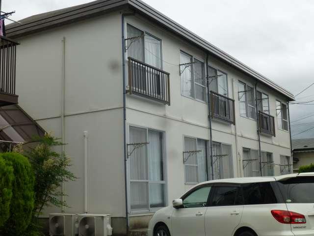 アパート 岩手県 奥州市 水沢区吉小路 コートハウスB棟 2K
