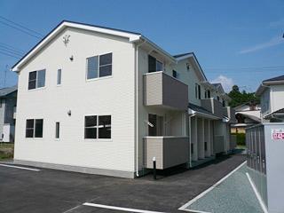 アパート 岩手県 胆沢郡金ケ崎町 西根一の台 カーサ パストラール 1LDK