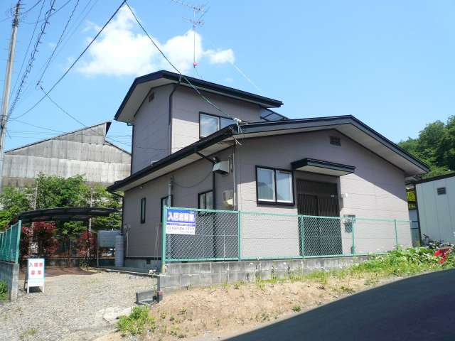 戸建 岩手県 奥州市 水沢桜屋敷西 桜屋敷西88-50 3K