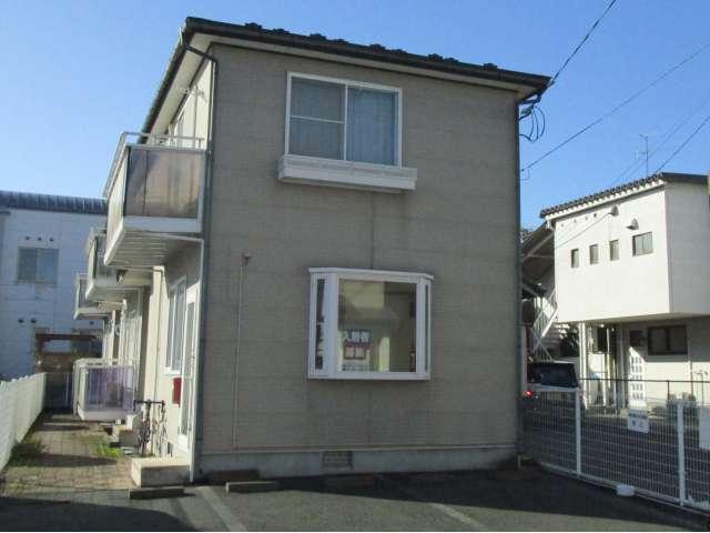 店舗(建物一部) 岩手県 奥州市 水沢南町 ラ・メール