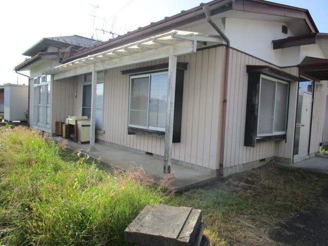 戸建 岩手県 奥州市 水沢区日高西110-7 日高西貸家 4K