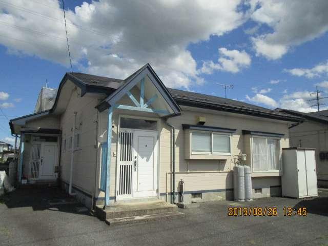 タウンハウス 岩手県 奥州市 水沢区高屋敷 高屋敷199-6貸家 3室