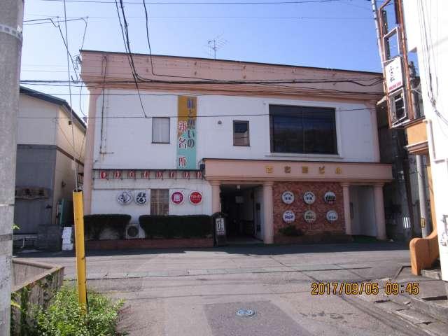 店舗(建物一部) 岩手県 奥州市 水沢区南町1-11 ささ忠ビル