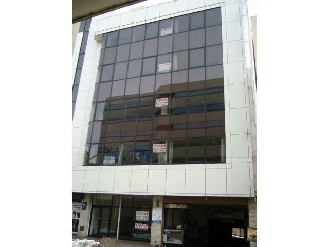 店舗(建物一部) 岩手県 盛岡市 盛岡駅前通 ラヴィ