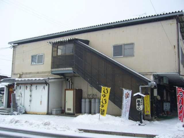 店舗(建物一部) 岩手県 盛岡市 繋字舘市 桐野ビル