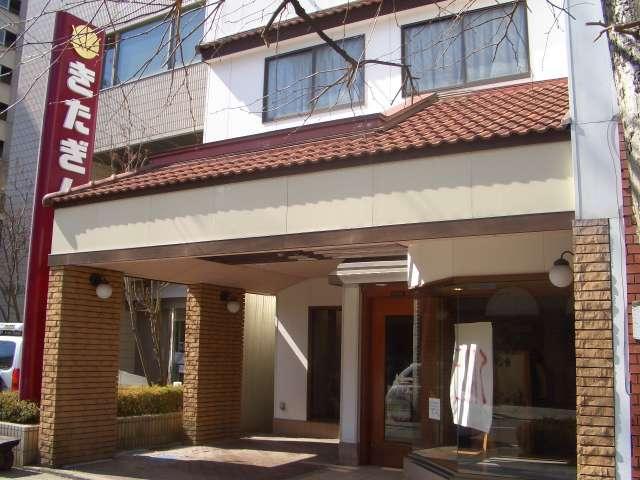 店舗(建物一部) 岩手県 盛岡市 材木町 材木町貸店舗