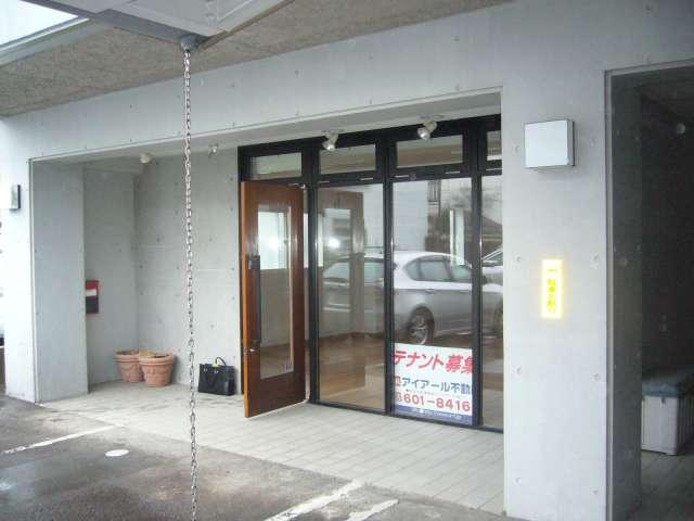 店舗(建物一部) 岩手県 盛岡市 菜園2丁目 菜園2丁目 店舗・事務所