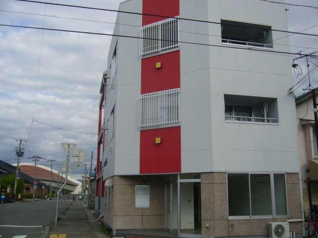 店舗(建物一部) 岩手県 盛岡市 青山2丁目 フレイム21