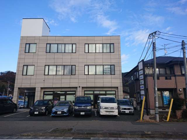 事務所 岩手県 盛岡市 門1丁目 オフィスキャピタル