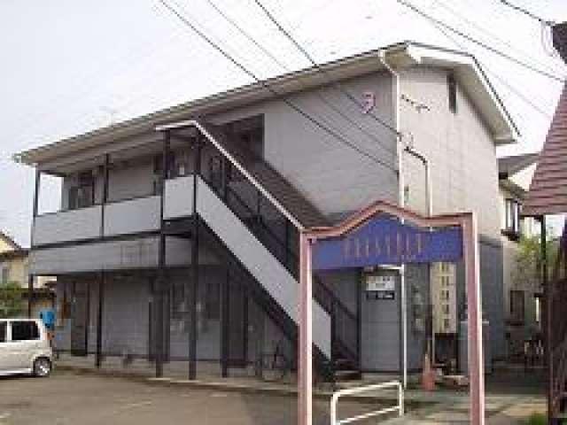 アパート 秋田県 秋田市 広面字樋ノ沖 プレステージ飯坂3 1K
