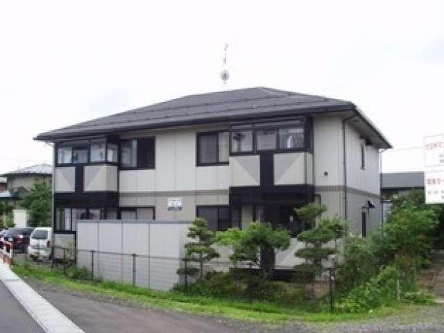 アパート 秋田県 秋田市 横森2丁目 エクセルハウス 2LDK