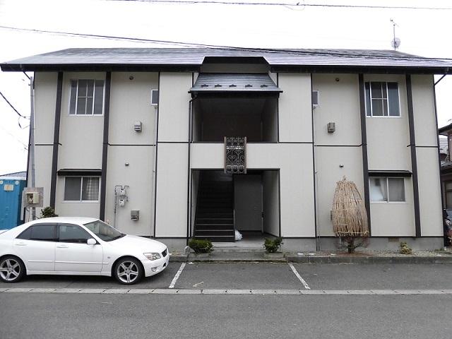 アパート 秋田県 秋田市 広面字谷内佐渡 インペリアルハウスササキ 2LDK