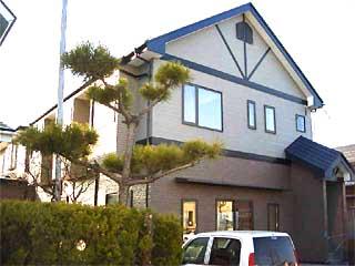 アパート 秋田県 秋田市 桜2丁目14-11 アクティさくら 1K