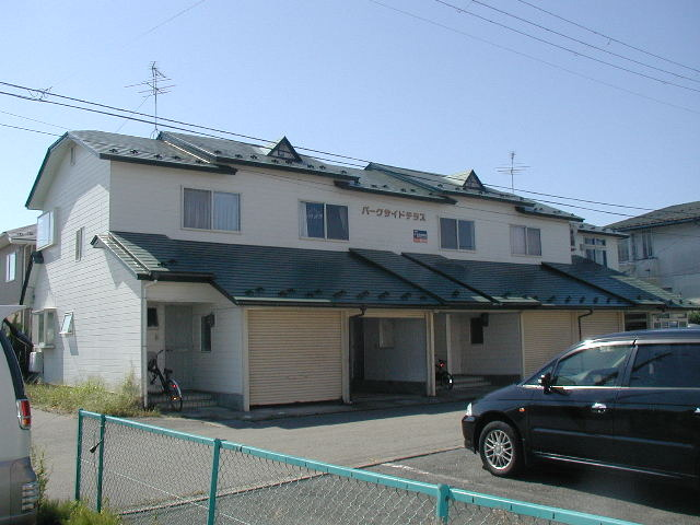 アパート 秋田県 秋田市 東通三丁目2-5 パークサイドテラス 2LDK