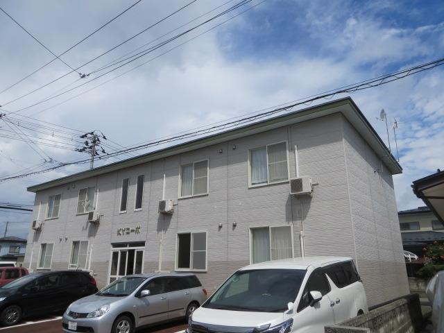 アパート 秋田県 湯沢市 西新町 K・Yコーポ 1K