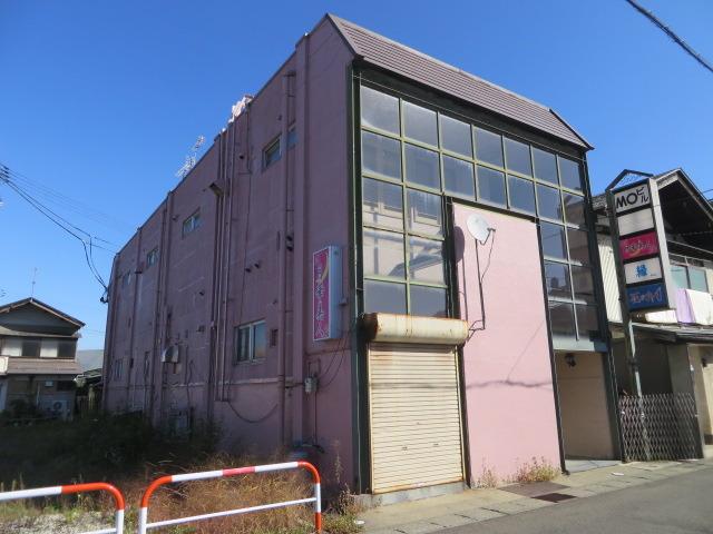 店舗(建物一部) 秋田県 湯沢市 表町三丁目 MOビルーA号室
