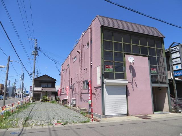 店舗(建物一部) 秋田県 湯沢市 表町三丁目 MOビル2階
