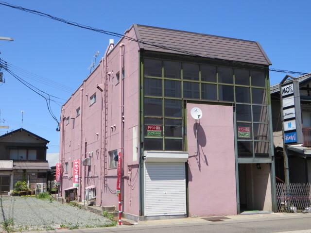 店舗(建物一部) 秋田県 湯沢市 表町三丁目 MOビルーB号室