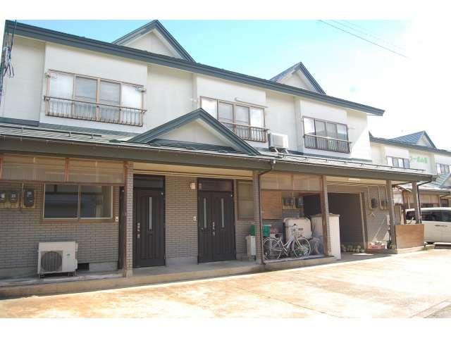 アパート 秋田県 湯沢市 前森2丁目 コーポ山甚 2LDK