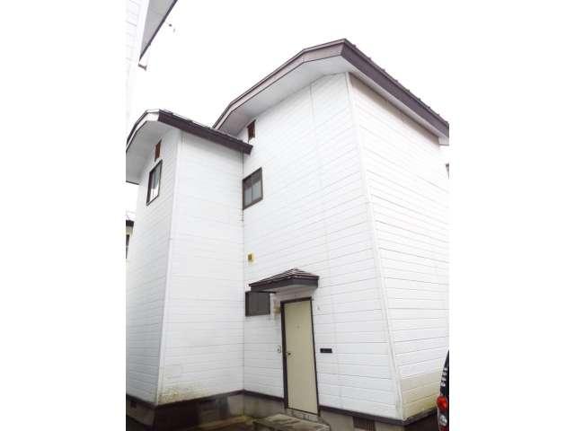 戸建 秋田県 湯沢市 西新町 湯城コーポ 4K