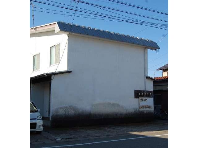 アパート 秋田県 湯沢市 西新町 中嶋ハイツ 3DK