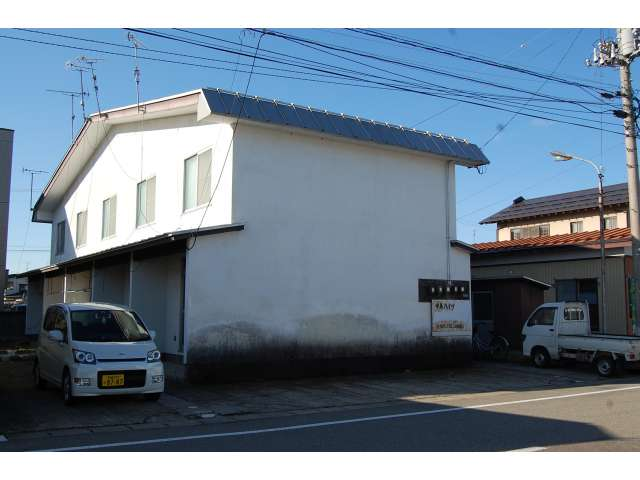 アパート 秋田県 湯沢市 西新町 中島ハイツ Ⅰ 2室