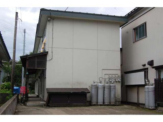 アパート 秋田県 湯沢市 前森2丁目 小泉コーポ 3K