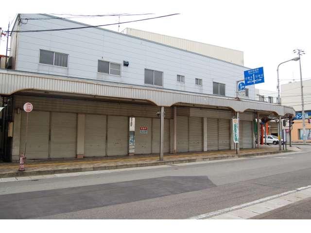 店舗(建物一部) 秋田県 湯沢市 柳町2丁目 コセキテナント