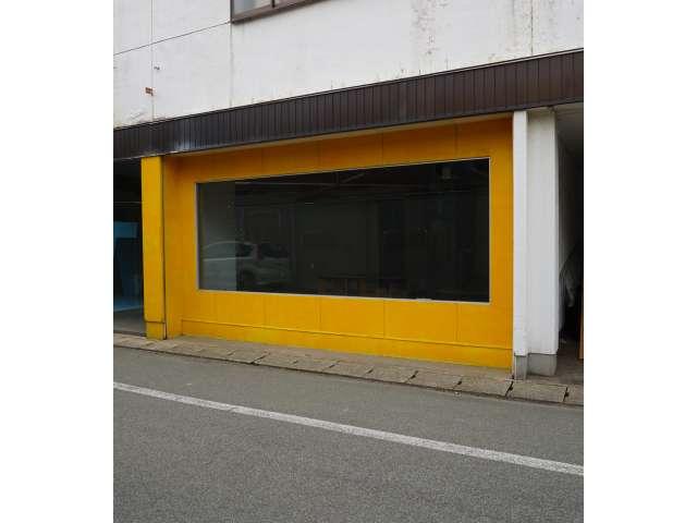 店舗(建物一部) 秋田県 湯沢市 柳町一丁目 ヤマワキビル貸店舗