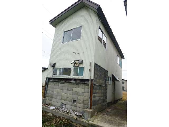 戸建 秋田県 湯沢市 清水町2丁目 ワタナベハイツ貸家 3DK