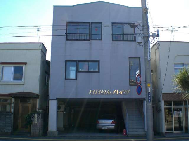 アパート 秋田県 能代市 景林町4-19 けいりんハイツ 2DK