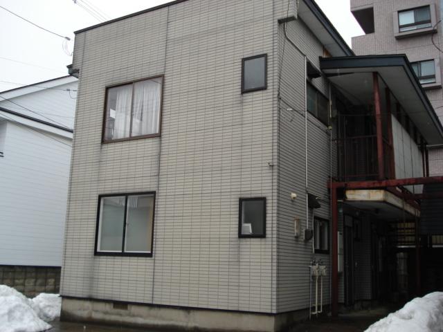 アパート 秋田県 秋田市 泉中央2丁目3 コーポ大畑 2K