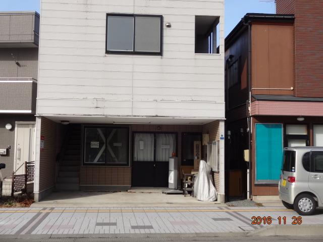 アパート 秋田県 秋田市 土崎港中央5丁目1 コーポけやき 1DK