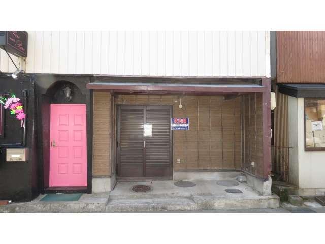 店舗(建物一部) 秋田県 由利本荘市 中竪町69-1 中堅町貸店舗