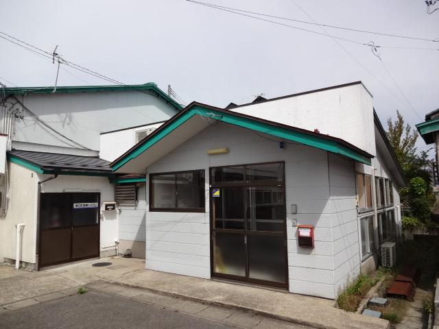 事務所 秋田県 由利本荘市 二番堰109-1 二番堰貸事務所 2室
