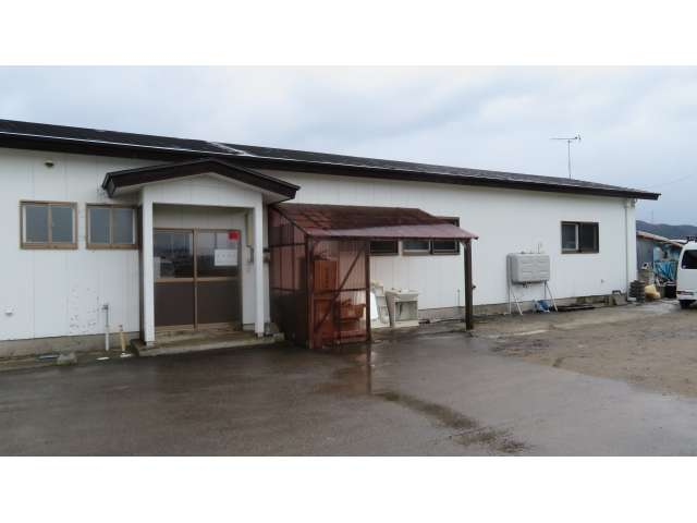 事務所 秋田県 由利本荘市 松街道70-1 松街道貸事務所 2室