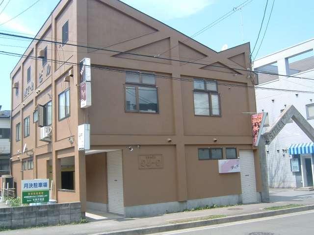 店舗(建物一部) 秋田県 能代市 能代市柳町10-5 MT-2ビル 1室